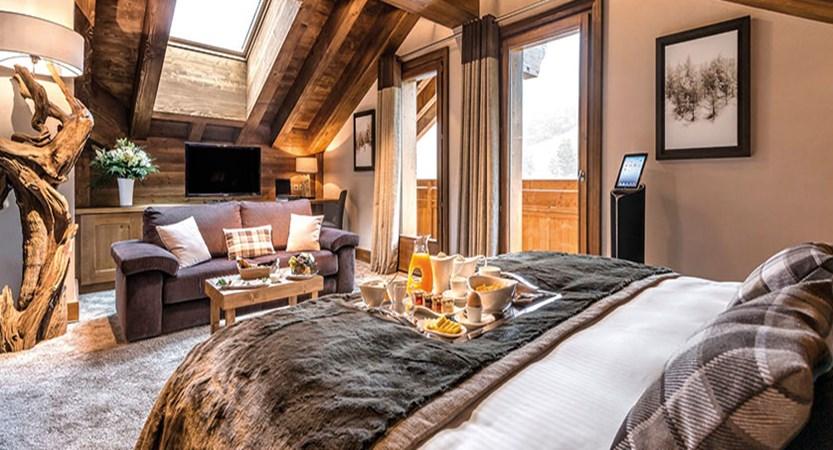 Hotel Le Kaila - Presitge Suite