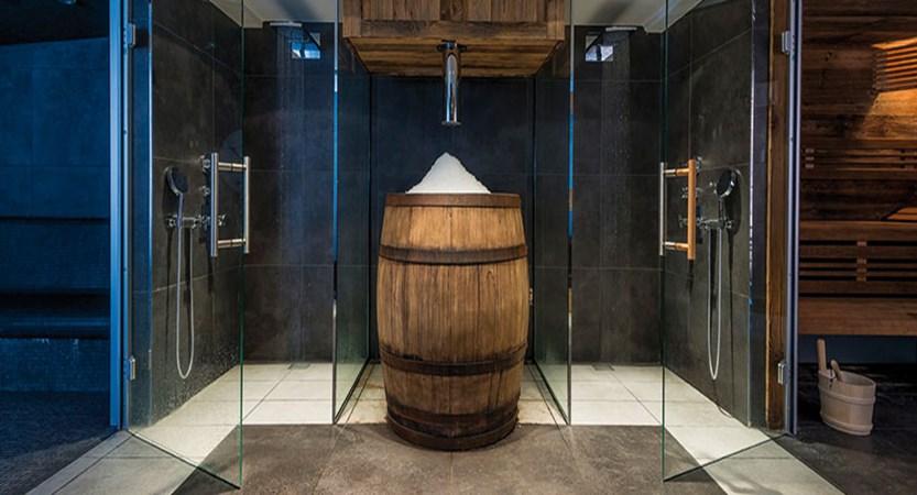 Hotel Le Kaila - Sauna