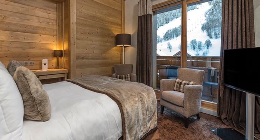 Hotel Le Kaila - Standard room