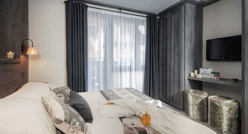 Hotel La Chaudanne - Standard room