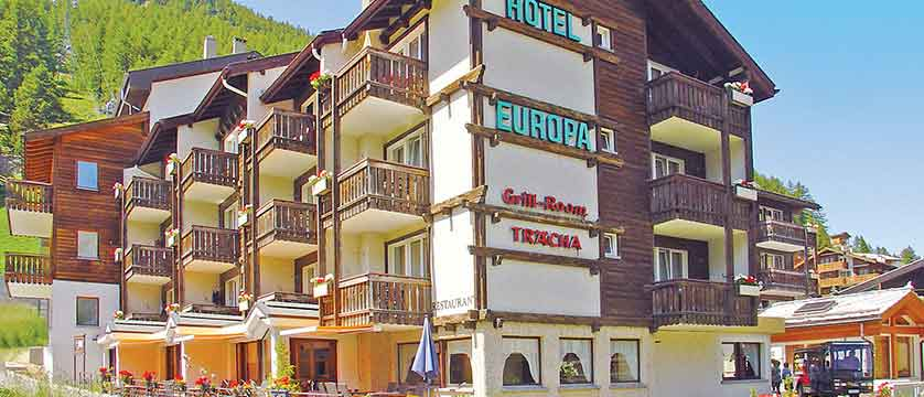 Hotel Europa, Saas-Fee, Switzerland - exterior.jpg