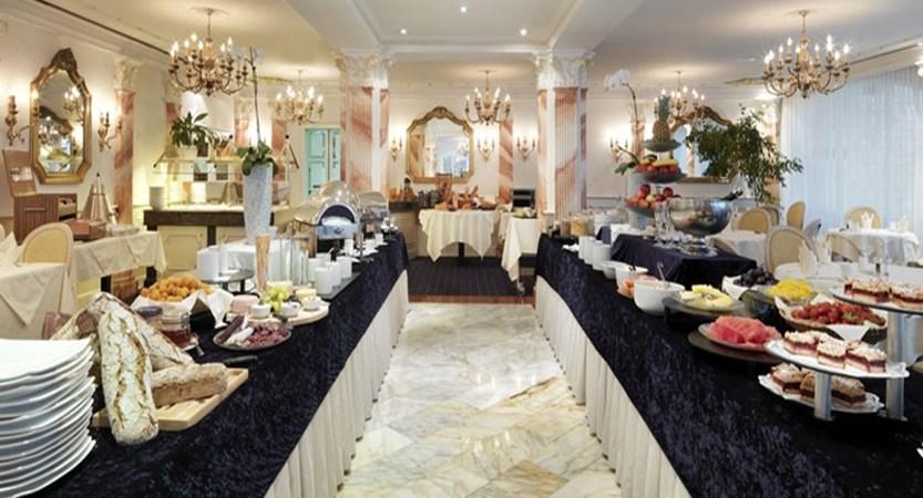 Hotel Schweizerhof Gourmet & Spa,Saas-Fee, Switzerland -  breakfast buffet.jpg
