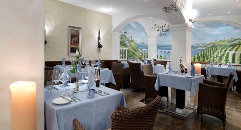 Hotel Schweizerhof Gourmet & Spa,Saas-Fee, Switzerland -  dining room.jpg