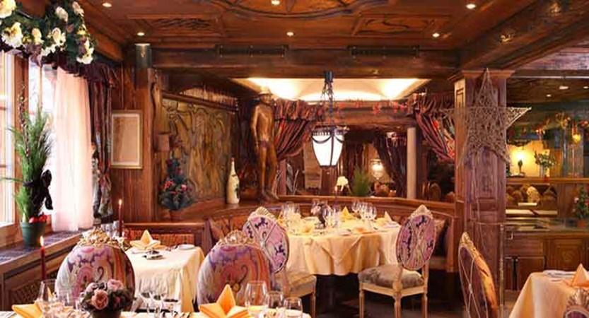 Hotel Alex, Zermatt, Switzerland - restaurant.jpg