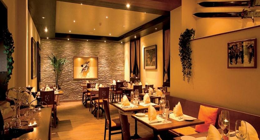 Hotel Perren, Zermatt, Switzerland - a la carte restaurant.jpg
