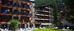 Hotel Rex Garni, Zermatt, Switzerland - exterior with garden.jpg