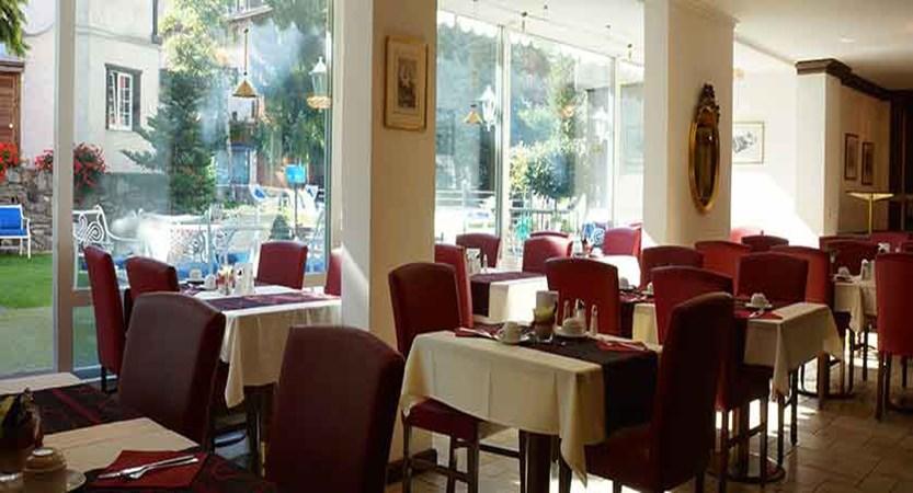 Hotel Rex Garni, Zermatt, Switzerland - restaurant.jpg