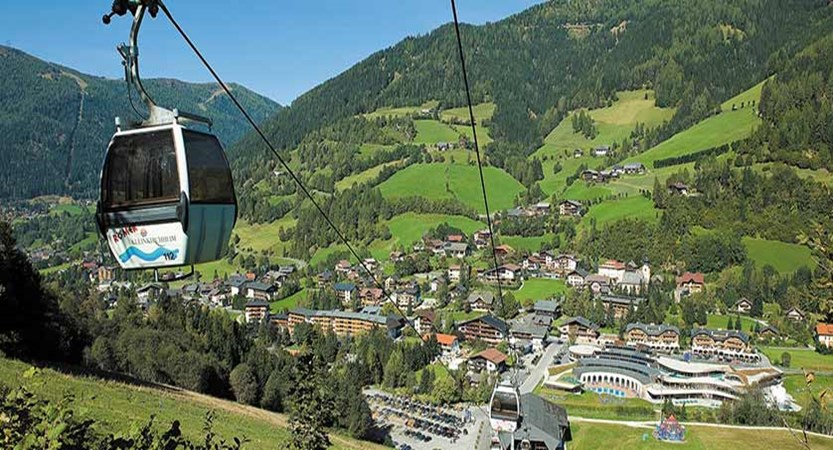 Bad Kleinkirchheim, Austria - cable car.jpg