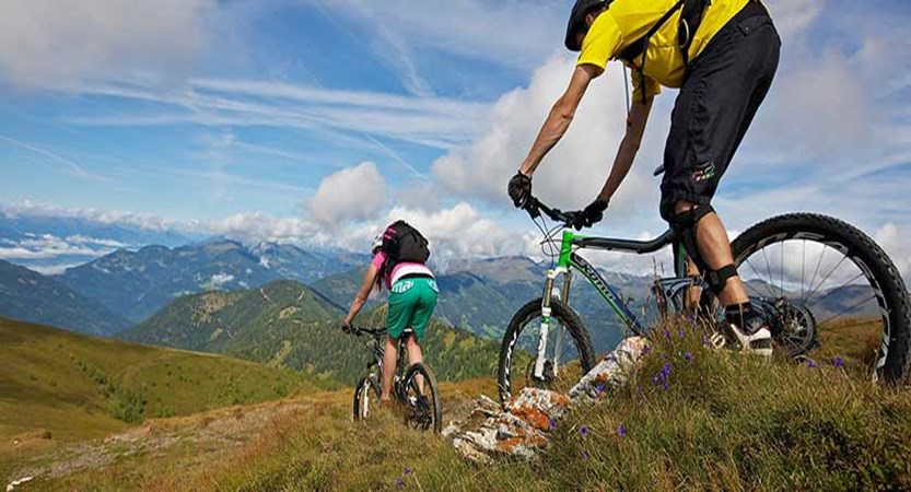 Bad Kleinkirchheim, Austria - mountain biking.jpg