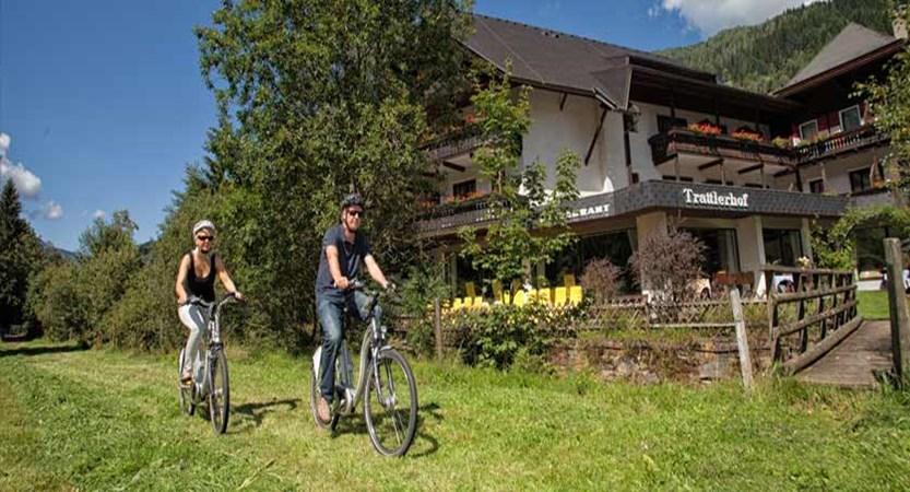 Hotel Trattlerhof, Bad Kleinkirchheim, Austria - cycling.jpg
