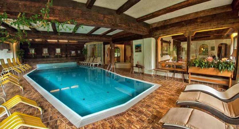 Hotel Trattlerhof, Bad Kleinkirchheim, Austria - indoor pool.jpg