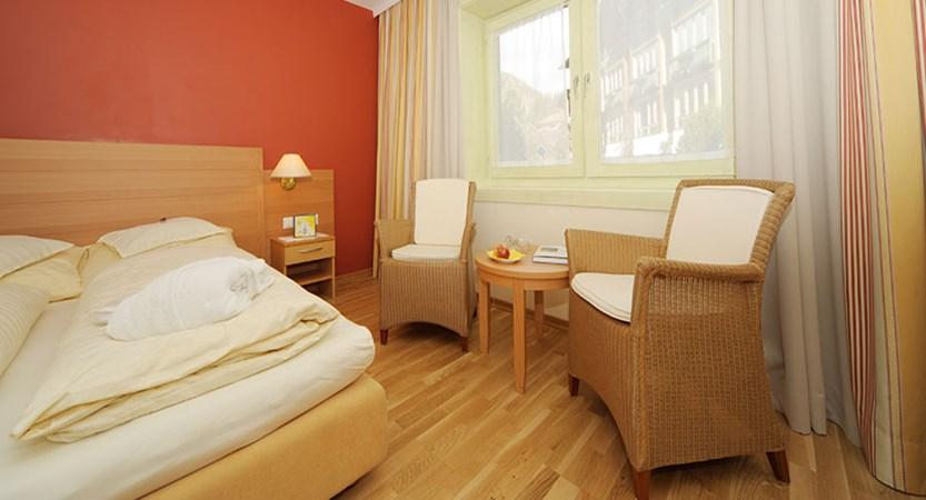 Hotel Eschenhof, Bad Kleinkirchheim, Austria - bedroom interior.jpg