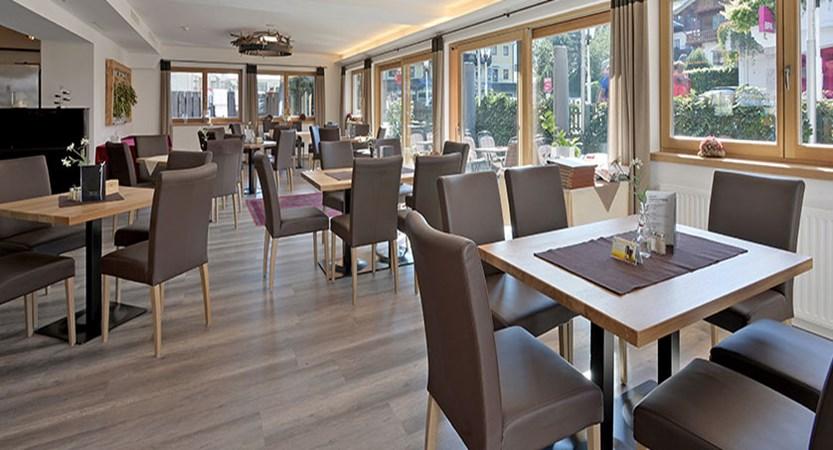 Hotel Hochfilzer, Ellmau, Austria - Dining room.jpg