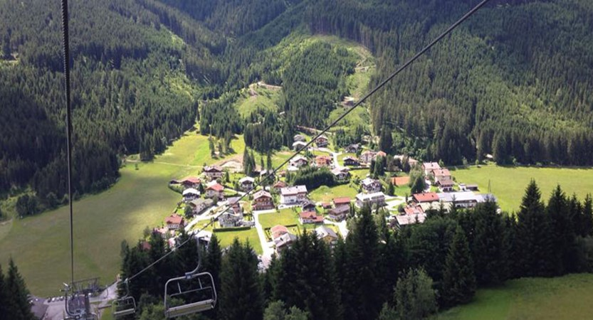 Filzmoos, Austria - View from Grossberg chairlift.jpg