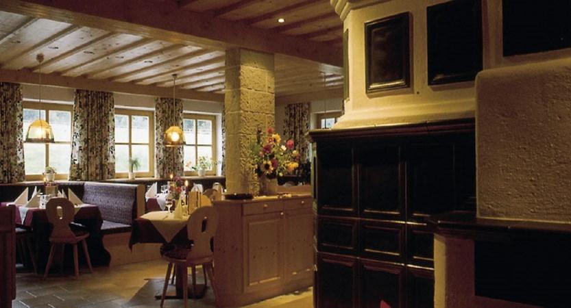 Hotel Hammerhof, Filzmoos, Austria - Restaurant.jpg