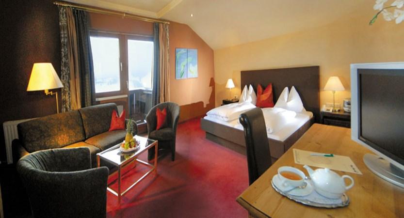 Hotel Unterhof, Filzmoos, Austria - Junior suite Landgenuss.jpg