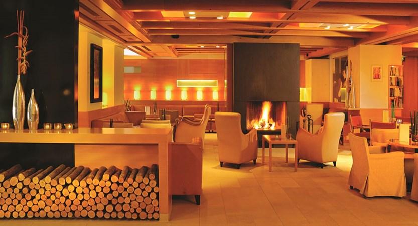 Gardenhotel Theresia, Hinterglemm, Austria - Lounge.jpg