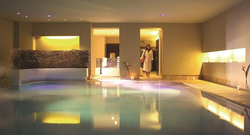 Gardenhotel Theresia, Hinterglemm, Austria - Pool.jpg