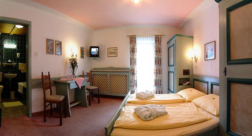 Hotel Alpine Palace, Hinterglemm, Austria - Bedroom.jpg