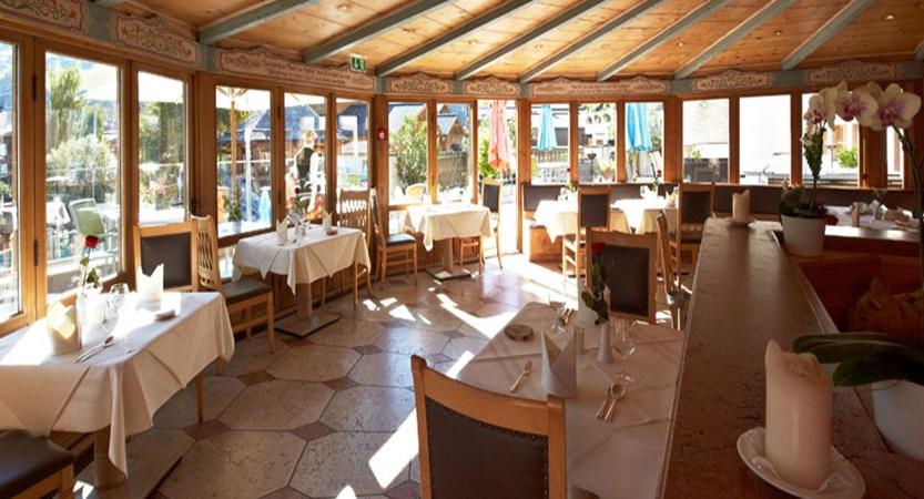 Hotel Alpine Palace, Hinterglemm, Austria - Dining room.jpg