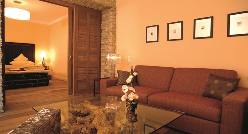 Hotel Alpine Palace, Hinterglemm, Austria - New Wing Bedroom.jpg