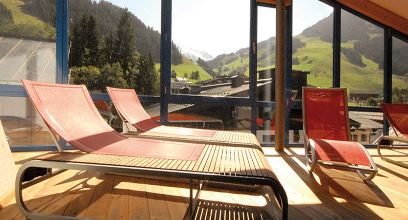 Hotel-Garni Silvester, Hinterglemm, Austria - Relaxation room.jpg