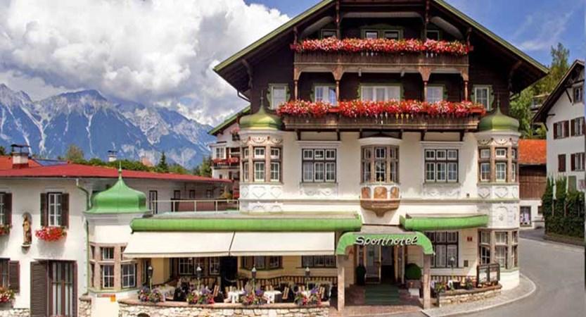 Sporthotel Igls, Igls, Austria - exterior.jpg