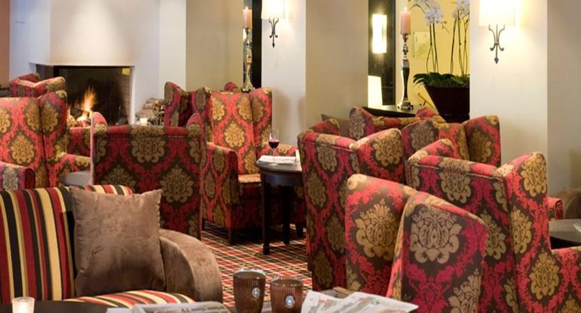 Hotel Schloss Lebenberg, Kitzbühel, Austria - Lounge.jpg