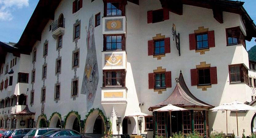Schwarzer Adler, Kitzbühel, Austria - hotel exterior.jpg
