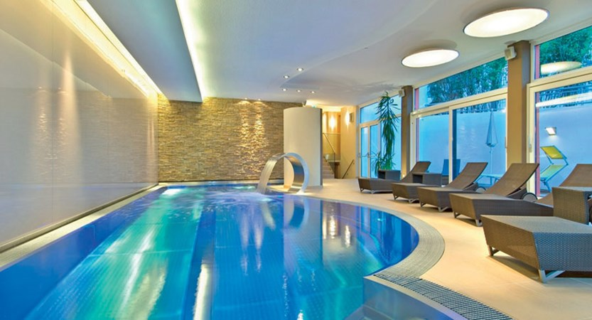 Hotel Schweizerhof, Kitzbühel, Austria - indoor swimming pool.jpg