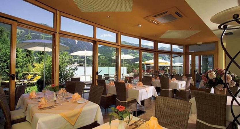 Hotel Schweizerhof, Kitzbühel, Austria - restaurant.jpg