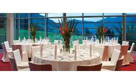 Kempinski Hotel Das Tirol, Ball room