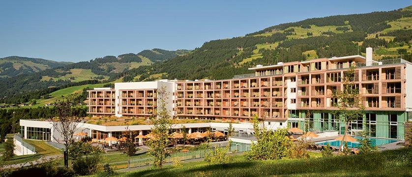 Kempinski Hotel Das Tirol - Jochberg, Kitzbühel, Austria - exterior.jpg