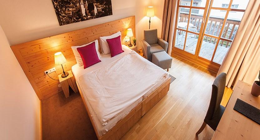 Q Resort Health & Spa, Kitzbühel, Austria - superior room.jpg