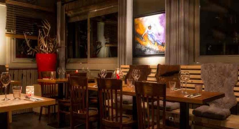 Hotel Hilary restaurant (1)