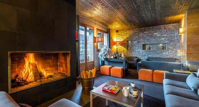 Le Kaya lounge