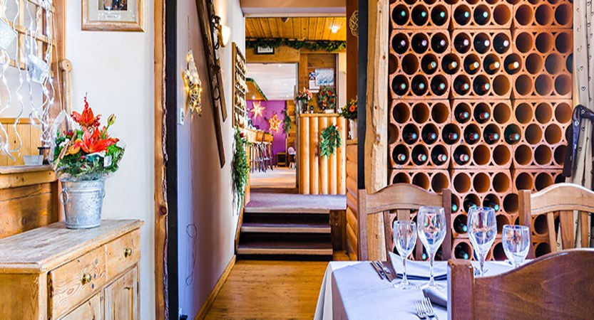Hotel Plein Sud - restaurant