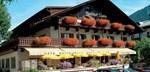 Pension Klara, Pertisau, Lake Achensee, Austria - exterior with terrace.jpg