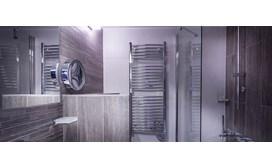 Grand Aigle Hotel & Spa, Bathroom