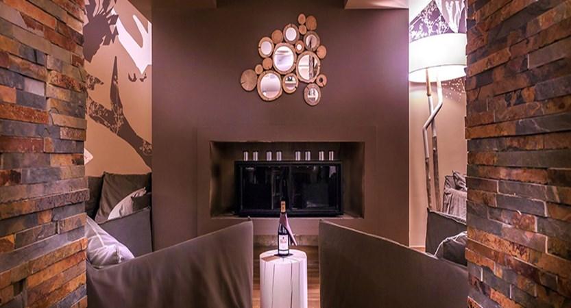 Grand Hotel Aigle lounge
