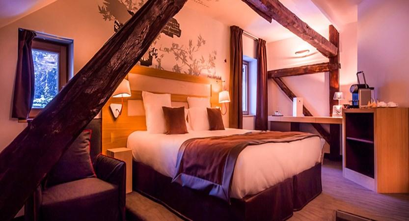 Grand Aigle - deluxe room 2