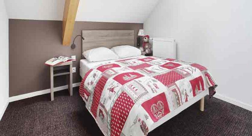 Residence Aquisana - bedroom