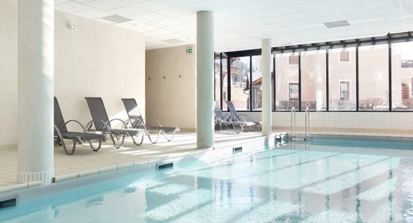 Residence Aquisana - Indoor pool