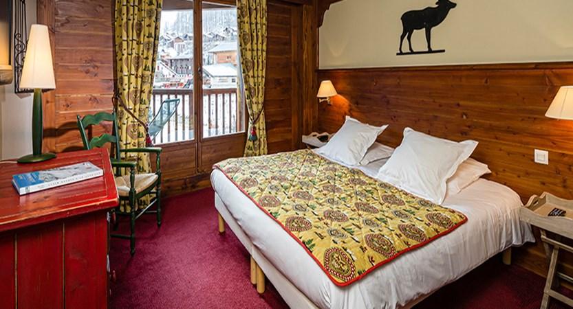 Hotel Kandahar - Standard room