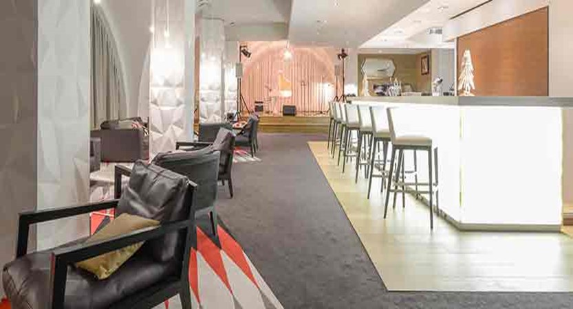 Hotel Aigle des Neiges - Bar