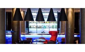 Hotel Avenue Lodge, Bar