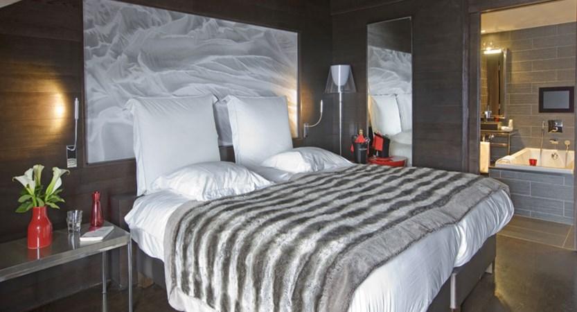 Avenue lodge - Superior room