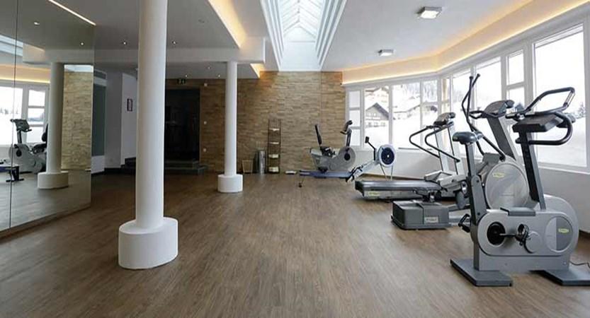 Hotel Austria, Lech, Austria - gym.jpg