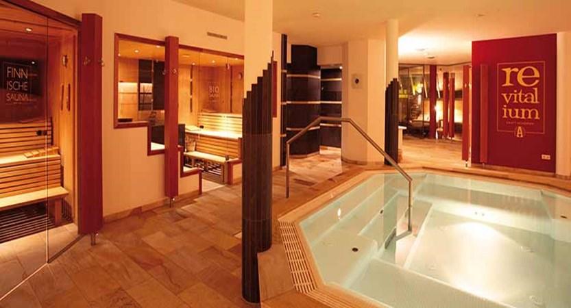 Hotel Austria, Lech, Austria - Spa area.jpg