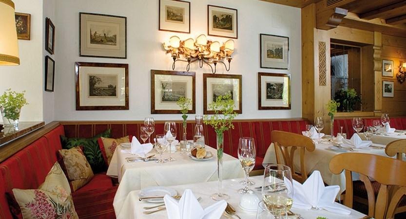 Hotel Haldenhof, Lech, Austria - restaurant detail.jpg